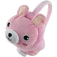 Lovely Earmuffs Plush Earmuff Warm Earmuffs for Kids Or Adults [Rabbit-4]