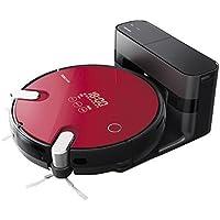 東芝 ロボット掃除機 トルネオ ロボ グランレッド VC-RVD1-R
