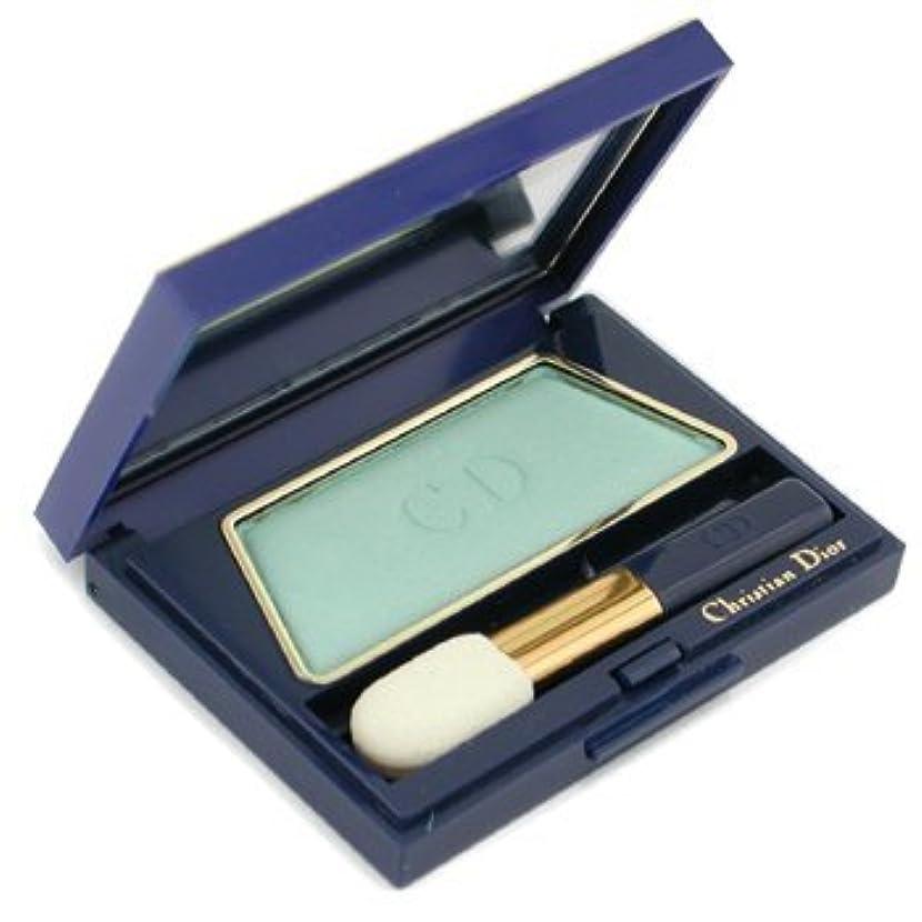 海外永続ガイドChristian Dior Solo Dior Eyeshadow 422 Dewy Green(ソロ ディオール アイシャドウ 422 ドゥーイグリーン)[海外直送品] [並行輸入品]