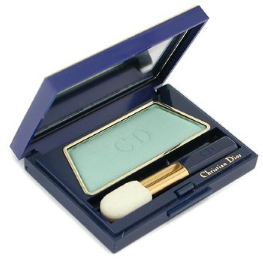 記念品不潔バッジChristian Dior Solo Dior Eyeshadow 422 Dewy Green(ソロ ディオール アイシャドウ 422 ドゥーイグリーン)[海外直送品] [並行輸入品]