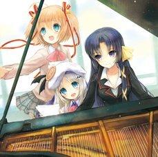 リトルバスターズ/クドわふたー Piano Arrange Album -ripresa-