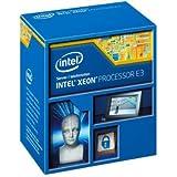インテル Xeon E3-1225 v3 (Haswell 3.20GHz 4core) LGA1150 BX80646E31225V3
