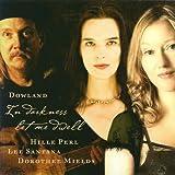 ダウランド:暗闇に住まわせておくれ~メランコリーの7つの影