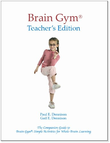 Brain Gym (Teachers Ed)
