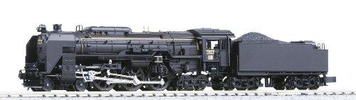 KATO Nゲージ C62 3 北海道形 2017-3 鉄道...