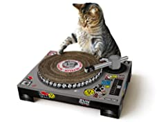 Suck UK  Cat Play House キャット プレイハウス [ 猫 爪とぎ ]