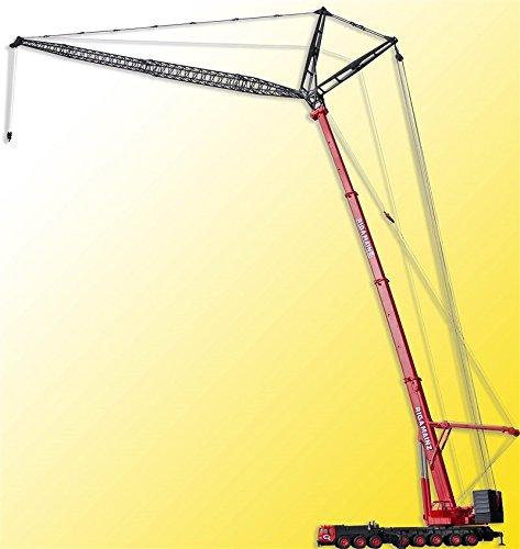 KIBRI キブリ 13005 LIEBHERR LTM 1400 with swing-away リープヘルH0 1/87 [並行輸入品]