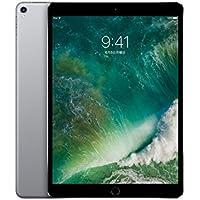 Apple iPad Pro 10.5インチ Wi-Fi 64GB MQDT2J/A [スペースグレイ]