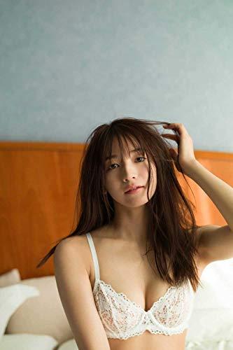 傳谷英里香ファースト写真集 「タイトル未定」