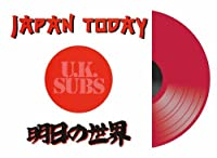 Japan Today [12 inch Analog]