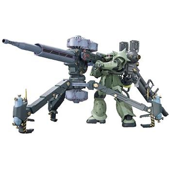 量産型ザク+ビッグガン(ガンダムサンダーボルト版)