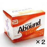 【2箱セット】 アバンド 24g×30袋入×2箱