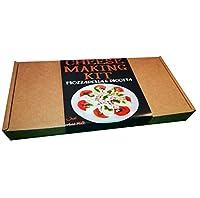 Cheese Making KIT Premium Italian Mozzarella & Ricotta With Rennet Great Gift Present Make Your Own