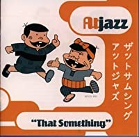 That Something by At Jazz (1998-12-12)
