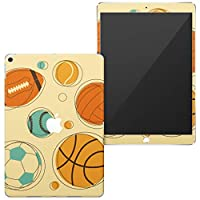 igsticker iPad Air 10.5 inch インチ 専用 apple アップル アイパッド 2019 第3世代 A2123 A2152 A2153 A2154 全面スキンシール フル 背面 液晶 タブレットケース ステッカー タブレット 保護シール 004697