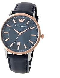 [エンポリオアルマーニ] EMPORIO ARMANI 腕時計 AR2506 メンズ レナト メンズ [並行輸入品]