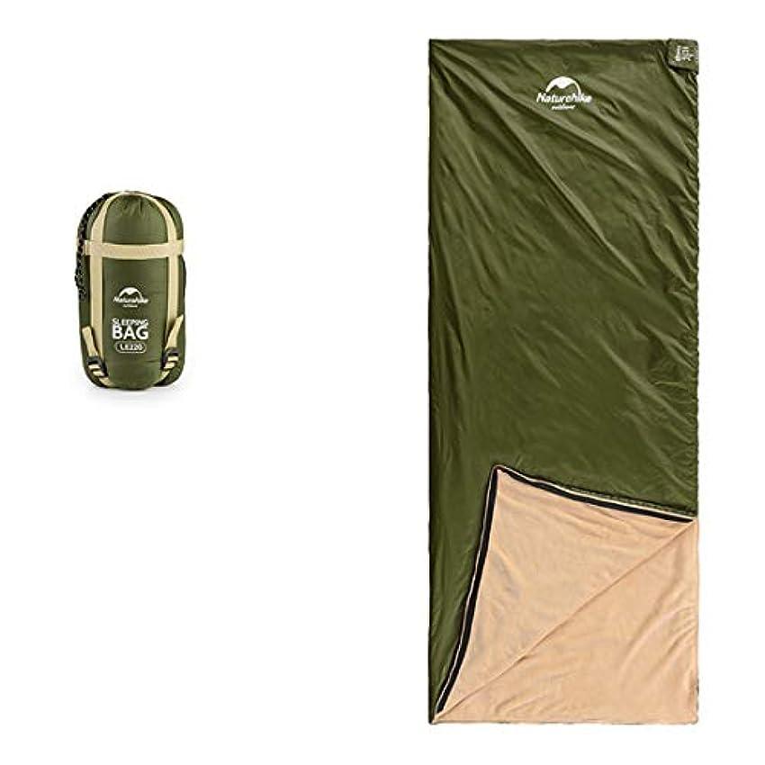 治療すき染色YIJUPIN キャンプの寝袋 - 封筒軽量の防水防水で快適なサック - 2シーズンの旅行キャンプのハイキングアウトドアアクティビティ (色 : オレンジ, サイズ : 190cm)