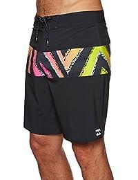 (ビラボン) Billabong メンズ 水着?ビーチウェア 海パン Billabong Tribong X 18 Board Shorts [並行輸入品]