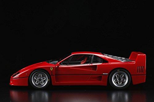 Hobby JAPAN 1/18 フェラーリ F40 レッド