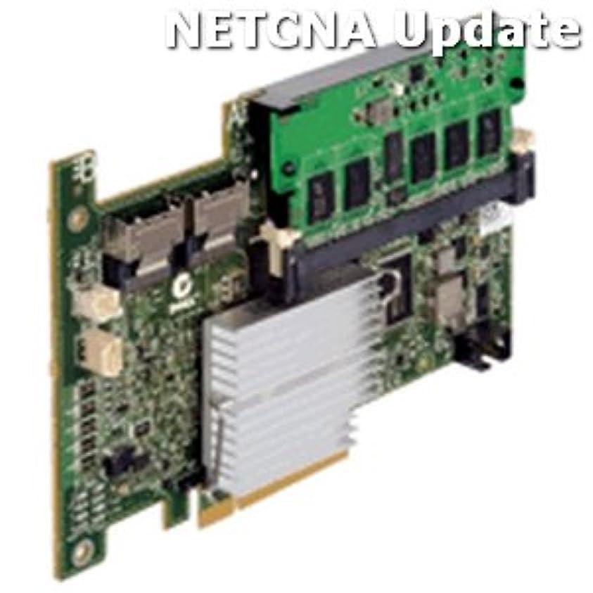 行う生きる静めるCNXVVデルPE Perc h700 512 MB SAS RAIDコントローラ互換製品by NETCNA