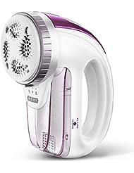 Wei Zhe- ファブリックシェーバー - リントリムーバー衣類シェーバーフリース衣類のためのポータブルRechageable Bobblesファブリックシェーバー 携帯用かみそり