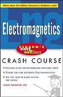 Schaum's Easy Outline of Electromagnetics [並行輸入品]
