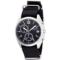 [ハミルトン]HAMILTON 腕時計 KHAKI PILOT PIONEER CHRONO(カーキ パイロット パイロット クロノ) H76552433 メンズ 【正規輸入品】