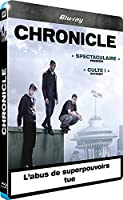 Chronicle [Blu-ray]