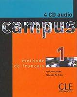 Campus 1 Classroom CD
