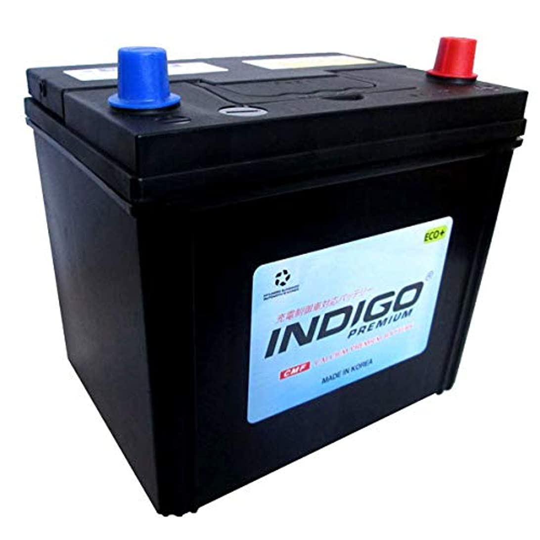 グリーンランド守銭奴安全なインディゴ バッテリー 95D23L ランディ DBA-SNC25 H20/1~H22/12 充電制御車 4WD