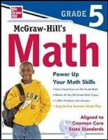 McGraw-Hill's Math Grade 5【洋書】 [並行輸入品]
