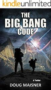 The Big Bang Code (English Edition)