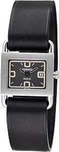 [エルメス]HERMES 腕時計 バレニア グレー文字盤 BA1210.230.VBN1 レディース 腕周りSサイズ [並行輸入品]