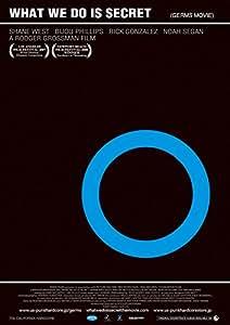 ジャームス/狂気の秘密 [DVD]