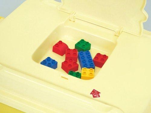 錦化成 ディズニー くまのプーさん おもちゃ箱