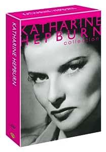 Katharine Hepburn Collection [DVD] [Import]