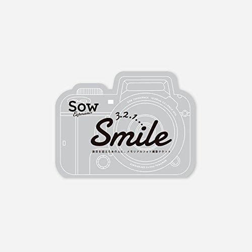 体験型カタログギフト メモリアルフォト撮影チケット-Sow Experience(ソウ・エクスペリエンス)