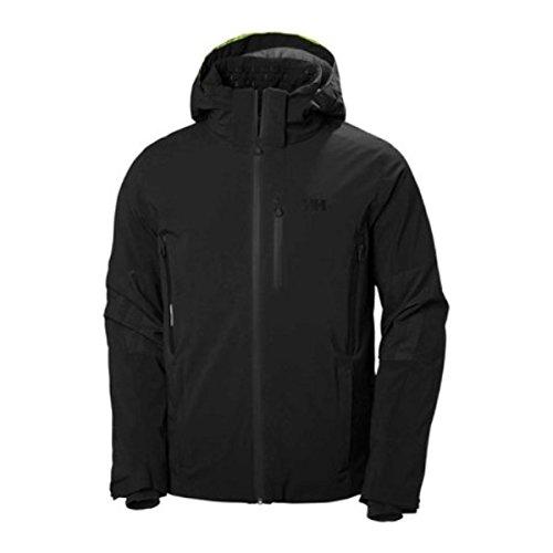 (ヘリーハンセン) Helly Hansen メンズ スキー・スノーボード アウター Stoneham Jacket [並行輸入品]