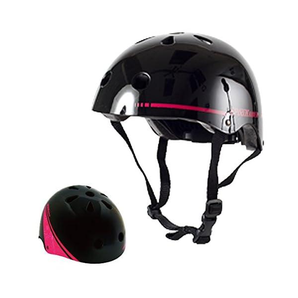 SPOON RIDER ヘルメット ロゴライン...の紹介画像2