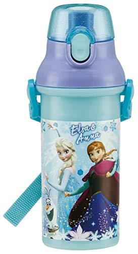 スケーター 子供用 水筒 480ml アナと雪の女王 19 ...