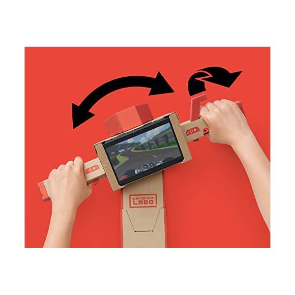 Nintendo Labo (ニンテンドー ...の紹介画像12