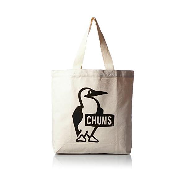 [チャムス]CHUMS Booby Canvas...の商品画像