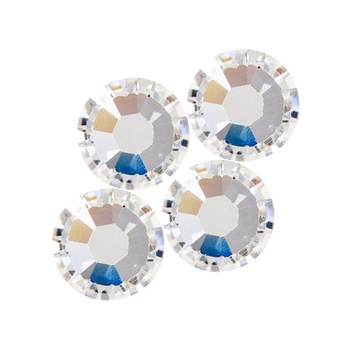 遡るピンチ息子バイナル DIAMOND RHINESTONE  クリスタル SS12 720粒 ST-SS12-CRY-5G