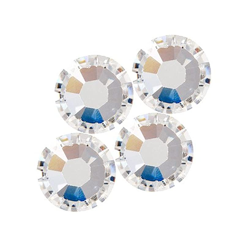 差し控えるプラカード胚バイナル DIAMOND RHINESTONE  クリスタル SS6 720粒 ST-SS6-CRY-5G