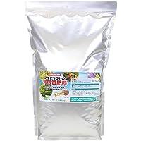 有機質肥料 アクアリフトの有機質肥料 5kg