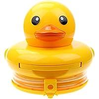 Lovoski  赤ちゃん お風呂用 おもちゃ アヒル 玩具 シャワー 水遊び
