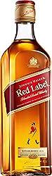 【販売量世界No.1 スコッチウイスキー】ジョニーウォーカー レッドラベル [ ウイスキー イギリス 700ml ]