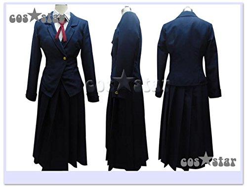 咲-Saki- さき 全国編 姉帯豊音風 コスプレ衣装 男性オーダーサイズ