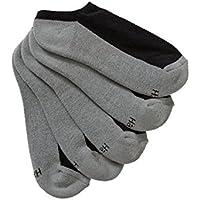 Hanes Women's Low Cut Socks (5 Pack)