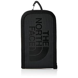 ザ ノース フェイス ポーチ BC Utility Pocket NM81763 BG ブラックエンボス
